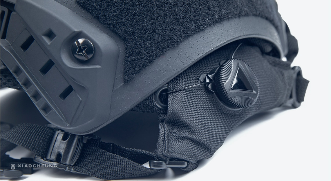 The function of adjusting the helmet for you for maximum comfort and convenience of wearing